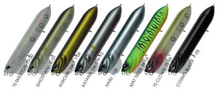 osp yamato colors