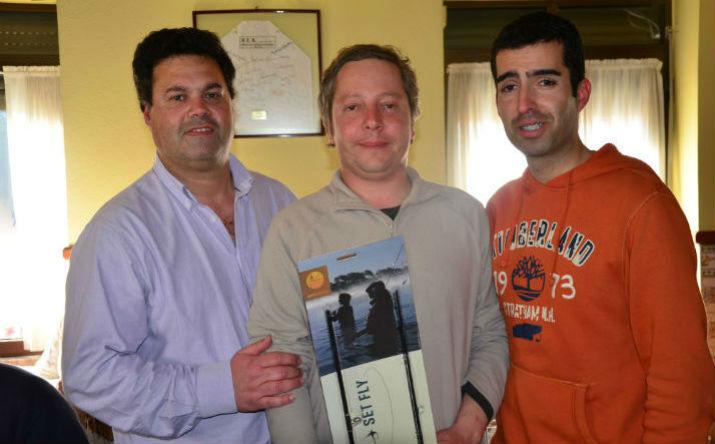 Entrega Premio Jose Belo