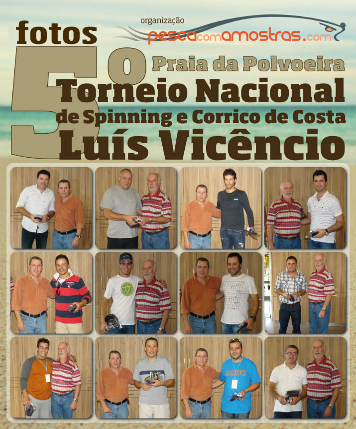 5 Torneio Nacional de Spinning e Corrico de Costa Luis Vicencio fotos premios 3
